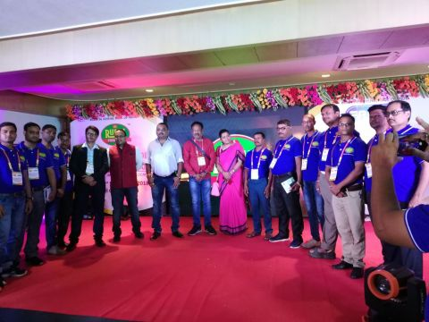 Bihar Distributors Meet 2018