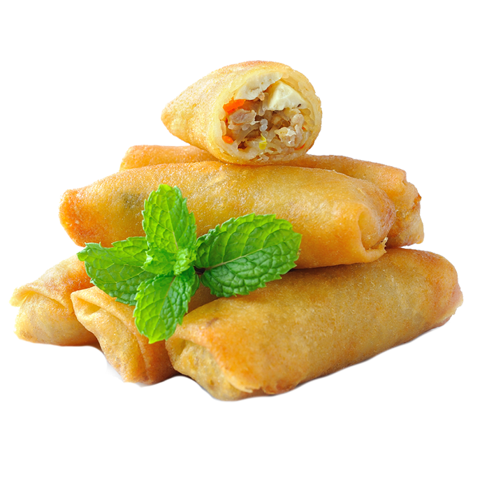 FROZIT fried Egg Rolls