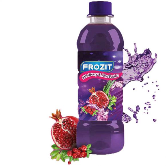 Mix Berry & Aloe Fusion