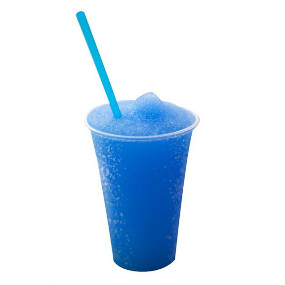Blue Lemon Slush