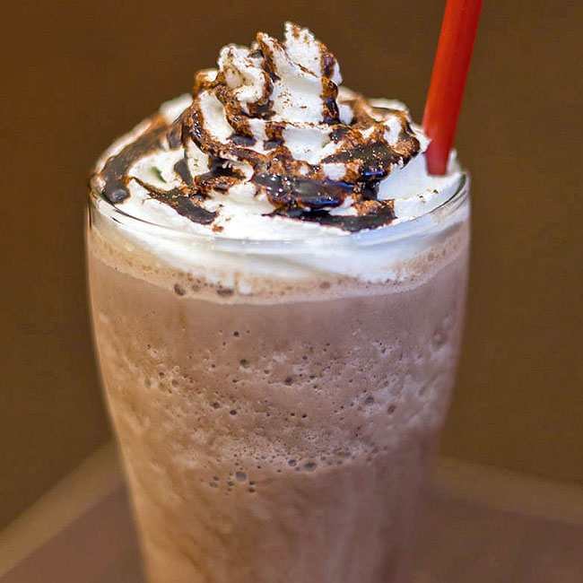 Coffee - Frappe