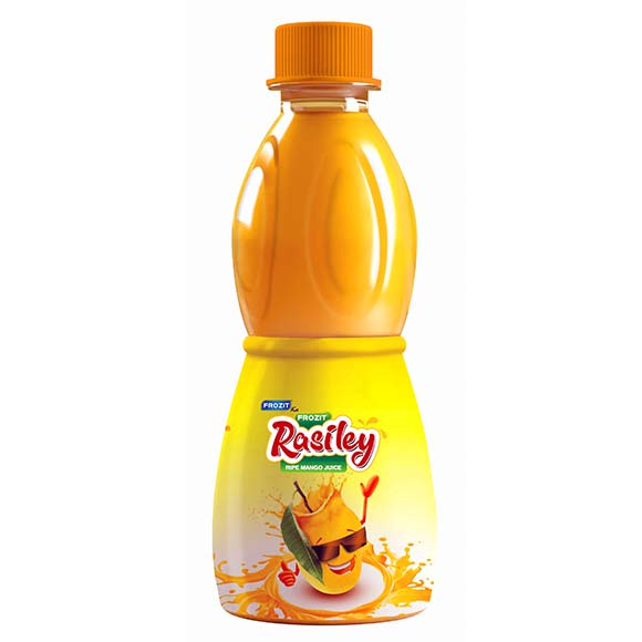 Rasiley Ripe MANGO JUICE